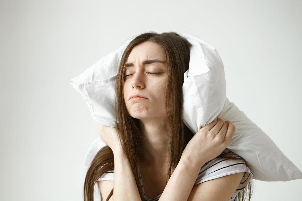 Read more about the article Conheça a importância da higiene do sono