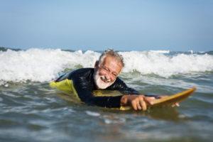 Quais hábitos você deve adotar hoje se quiser viver 100 anos?