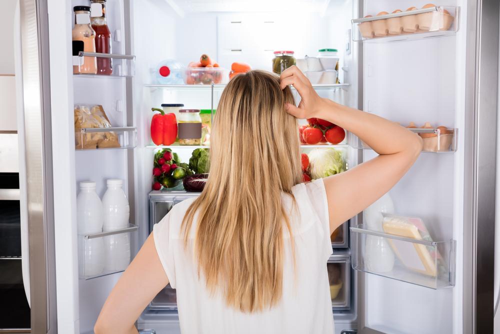 Diferença entre\ fome e vontade de comer: você conhece?