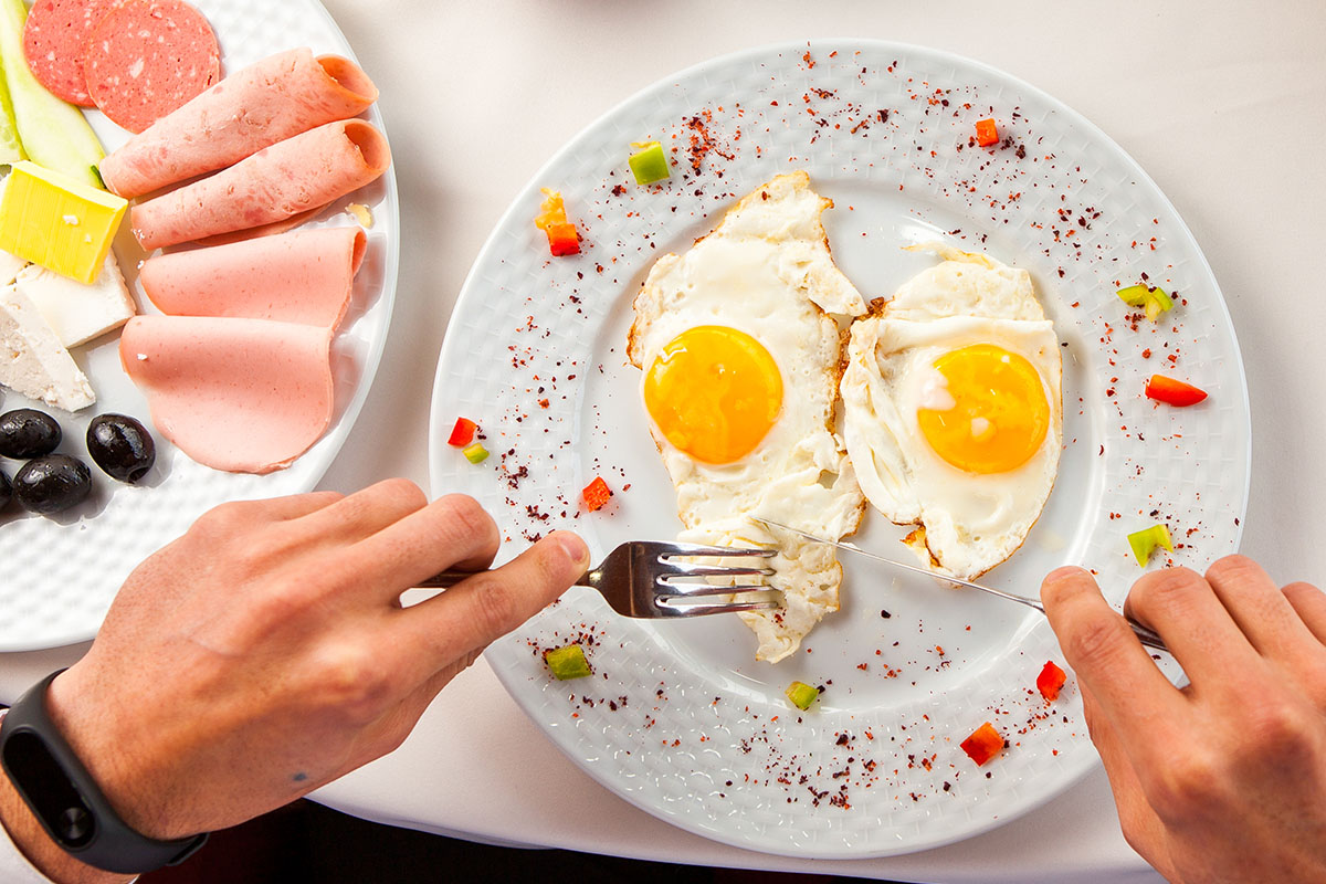 Read more about the article Colesterol: Será que ele realmente é um vilão da saúde?