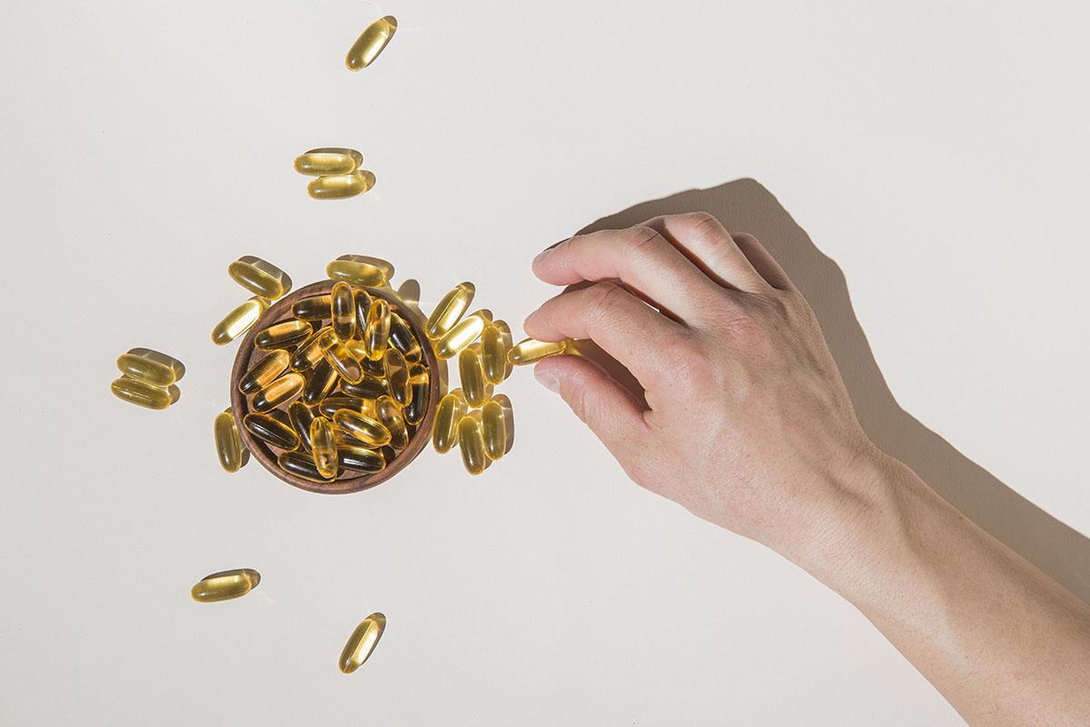 Read more about the article Ômega 3: Gordura repleta de benefícios