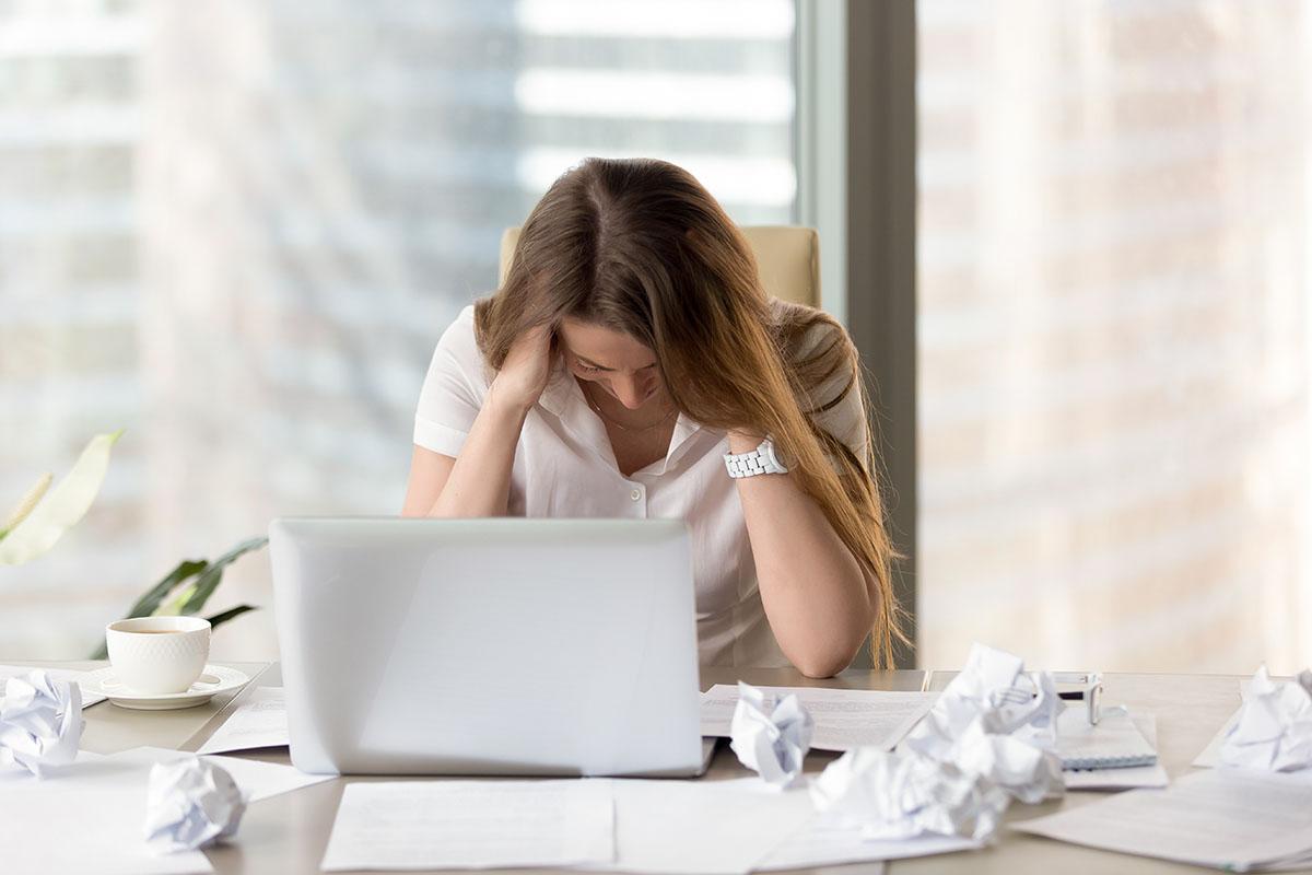 Read more about the article Quais são as principais causas do cansaço?